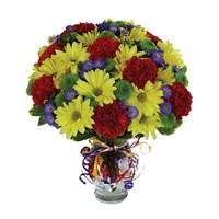 Best Wishes Bouquet (BF224-11KL)